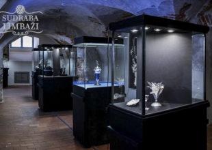 Sudraba Limbaži, Sudraba muzejs Limbažos