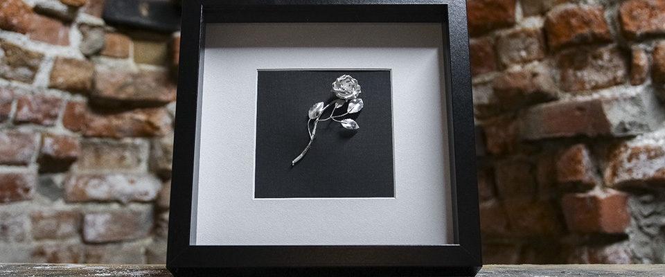 Sudraba roze, Sudraba Limbaži