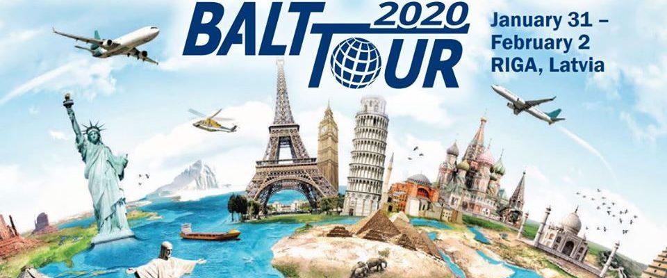 Balttour 2020